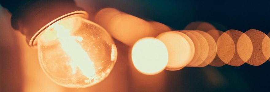 avantages de l'éclairage LED
