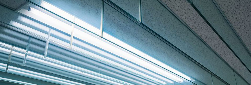 les néons LED